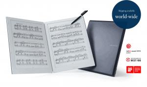 Best E-Reader for Music Sheets